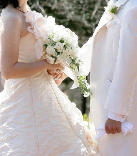 結婚相談所で紹介された女性と長男が結婚を前提に交際を始めた